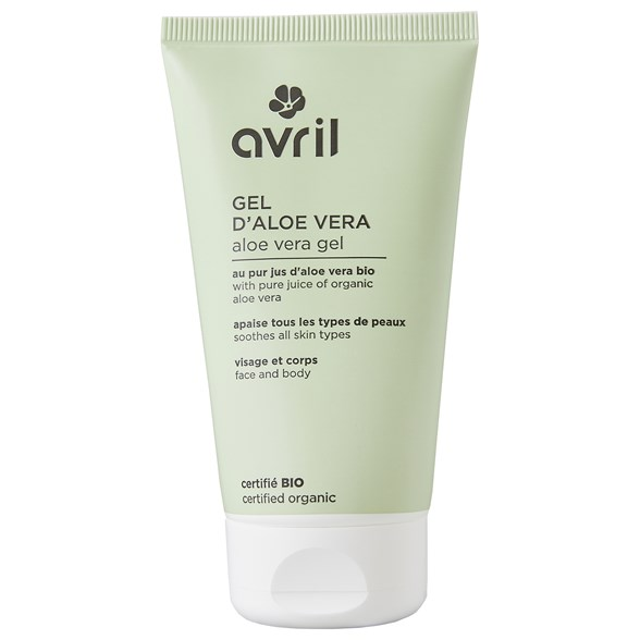 Avril Aloe Vera Gel, 150 ml