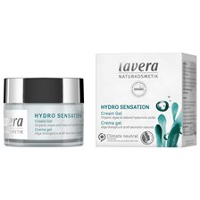 Lavera Hydro Sensation Cream Gel, 50 ml