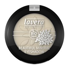 Lavera Beautiful Mineral Eyeshadow, 2 g
