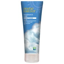 Desert Essence Fragrance Free Conditioner, 237 ml