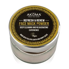 Akoma Refresh & Renew Face Mask Powder, 55 g