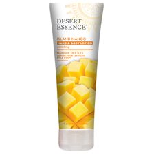 Desert Essence Island Mango Hand & Body Lotion, 237 ml