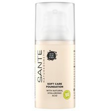 Sante Soft Care Foundation, 30 ml