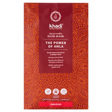 Khadi The Power of Amla Ayurvedic Hair Mask, 50 g
