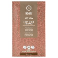 Khadi Deep Shine Shikaka Ayurvedic Hair Mask, 50 g