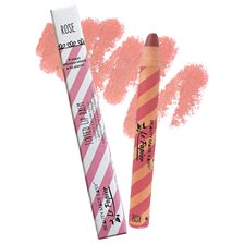 Beauty Made Easy Hydrating Tinted Lip Balm - Rose, 6 g