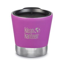 Klean Kanteen Isolerad Tumbler - Berry Bright, 237 ml