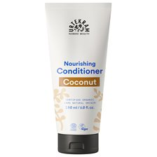 Urtekram Nordic Beauty Coconut Conditioner, 180 ml