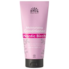 Urtekram Nordic Beauty Nordic Birch Conditioner, 180 ml