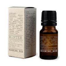 Booming Bob Eterisk Oljeblandning - Winter, 10 ml