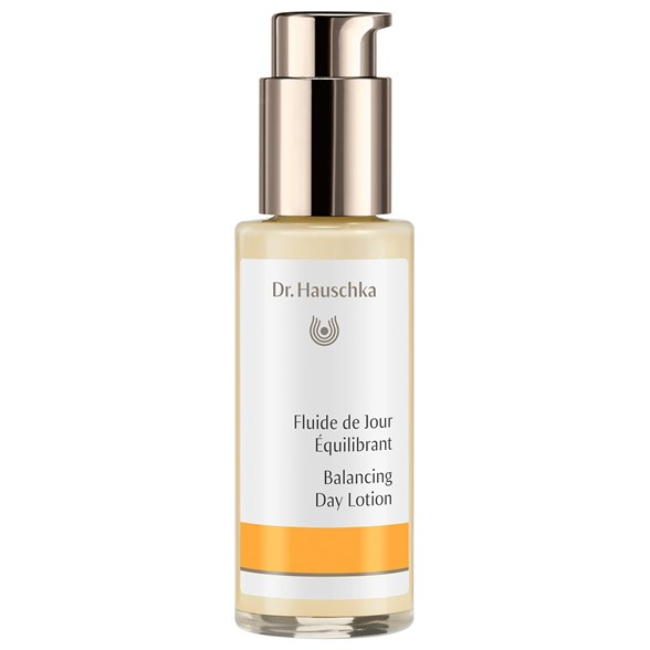 Dr. Hauschka Balancing Day Lotion, 50 ml
