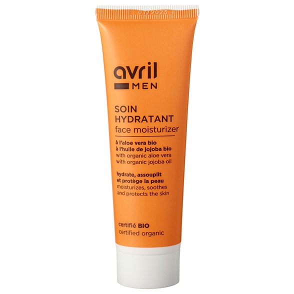 Avril Men Face Moisturizer, 50 ml