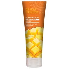 Desert Essence Island Mango Conditioner, 237 ml