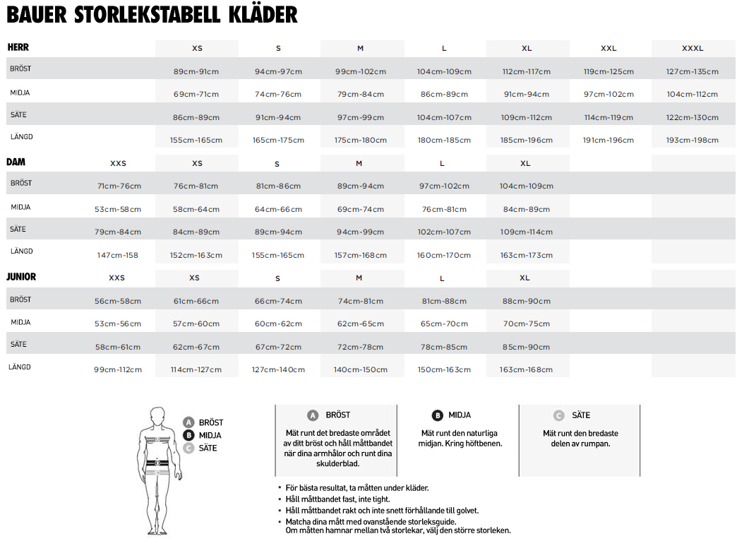 ishockeyguiden - Fri frakt hos Länna Sport 1d20271e82e8e