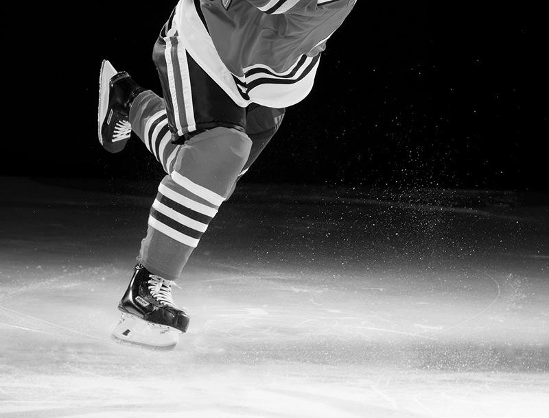 Hockey Black Weekend