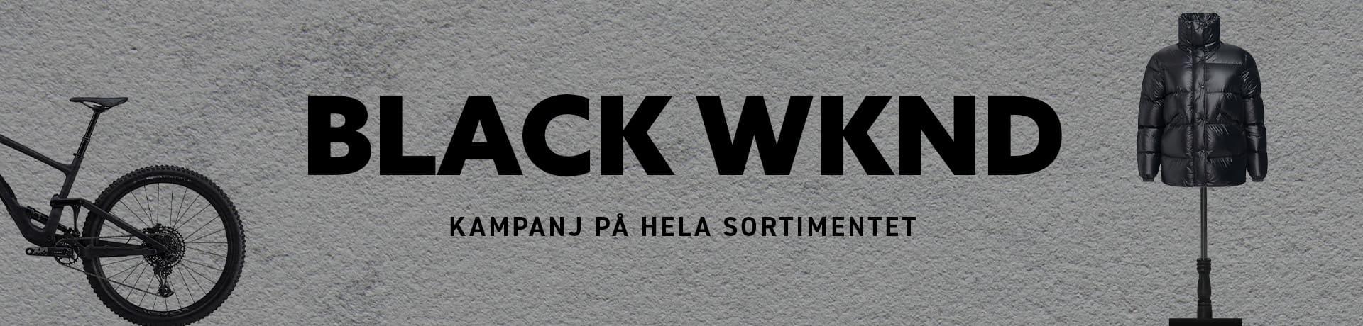 Black Wknd 2020