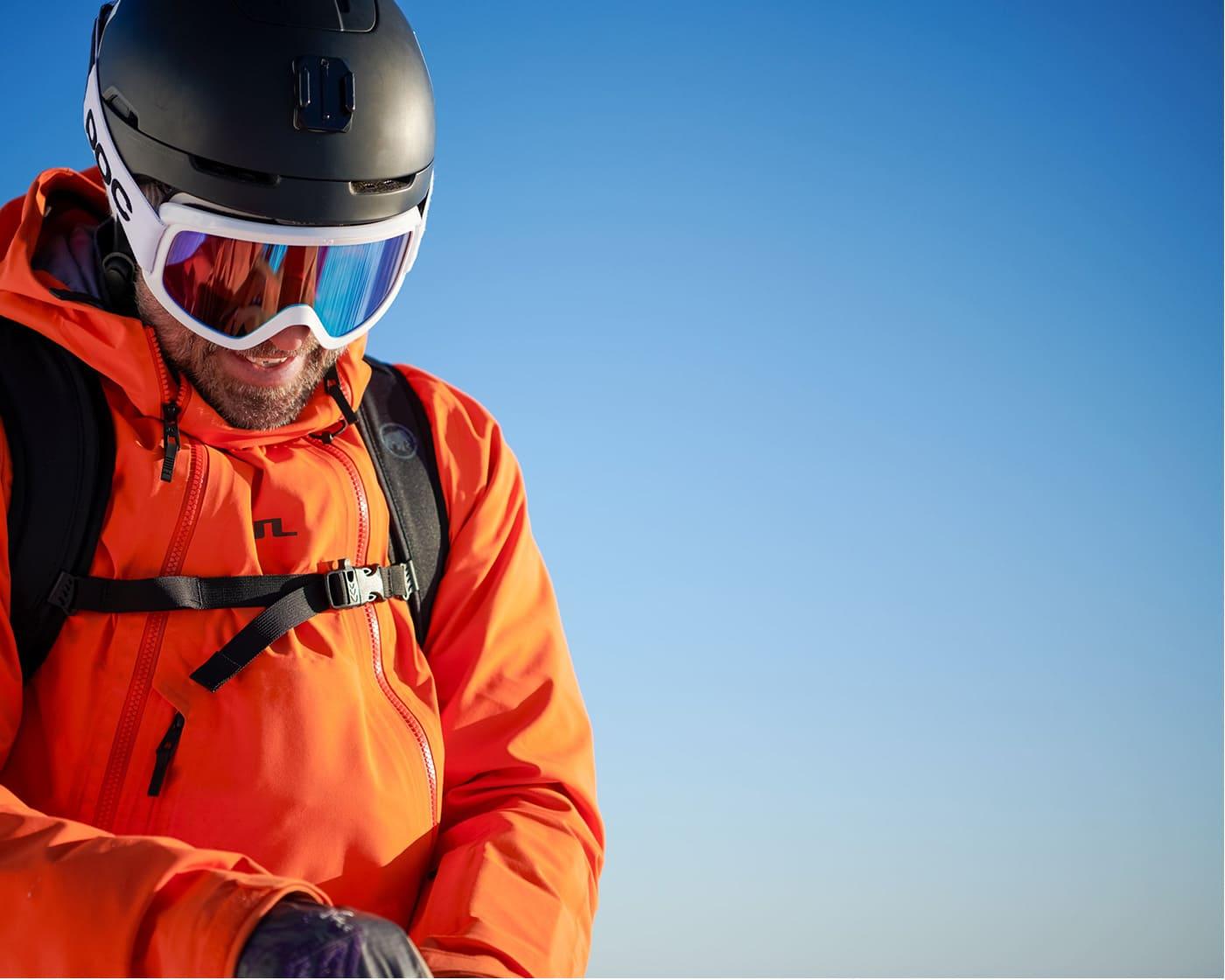 J.Lindeberg Ski