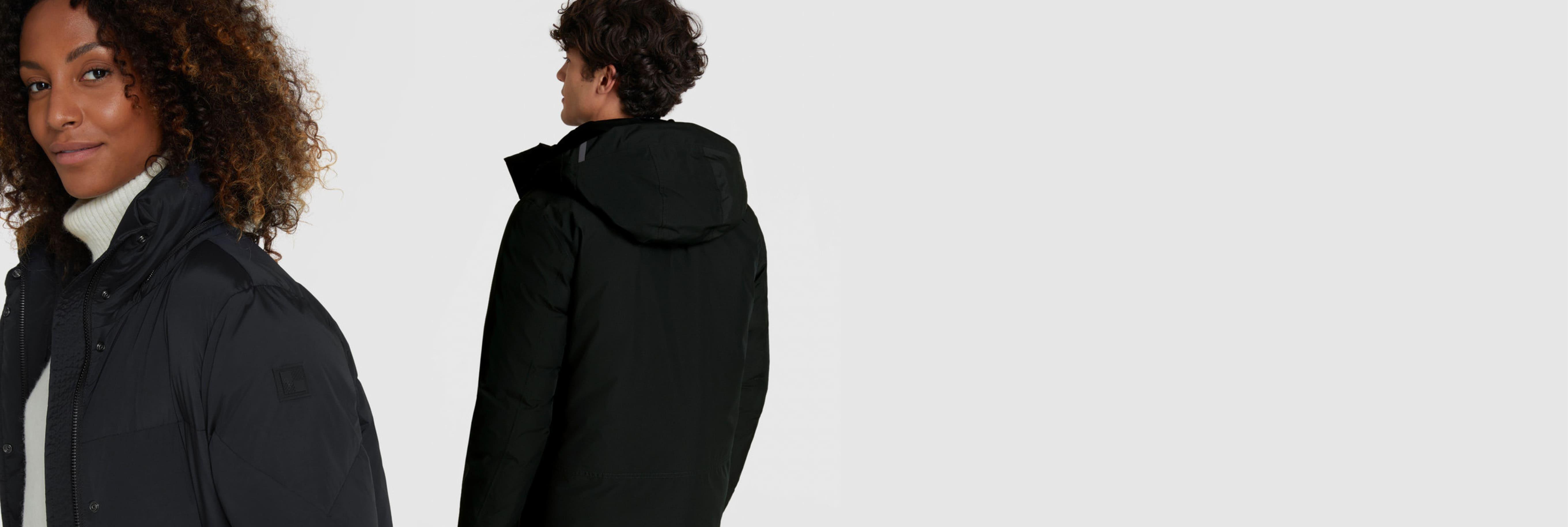 Kampanj kläder