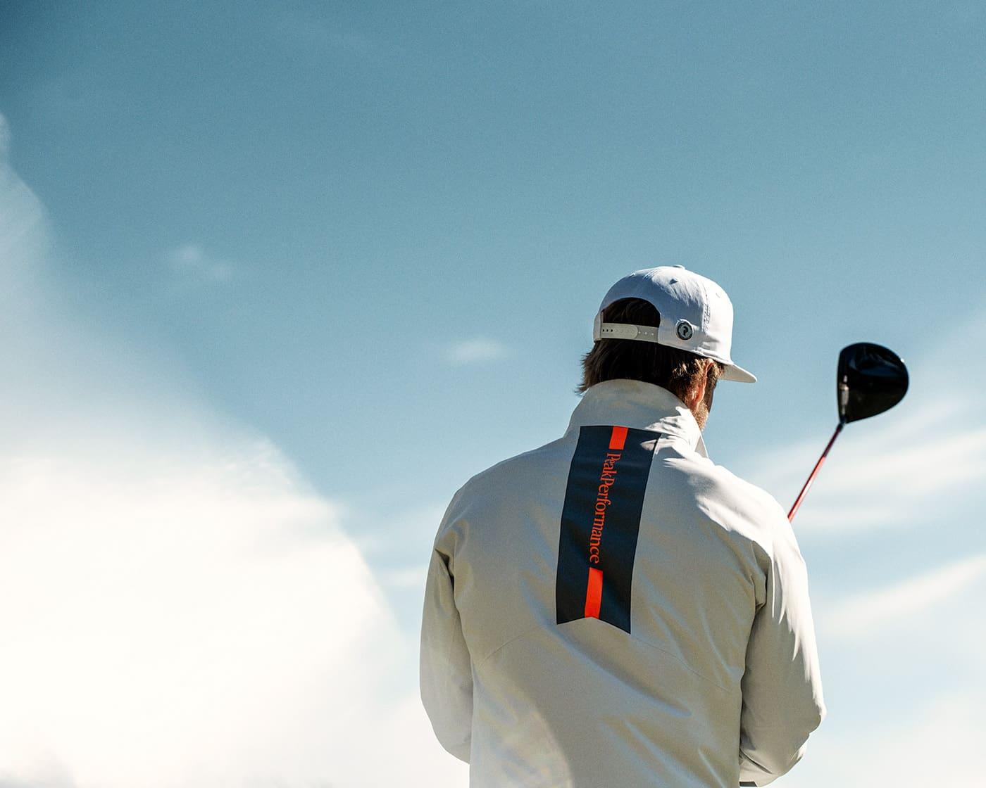 Golfnyheter