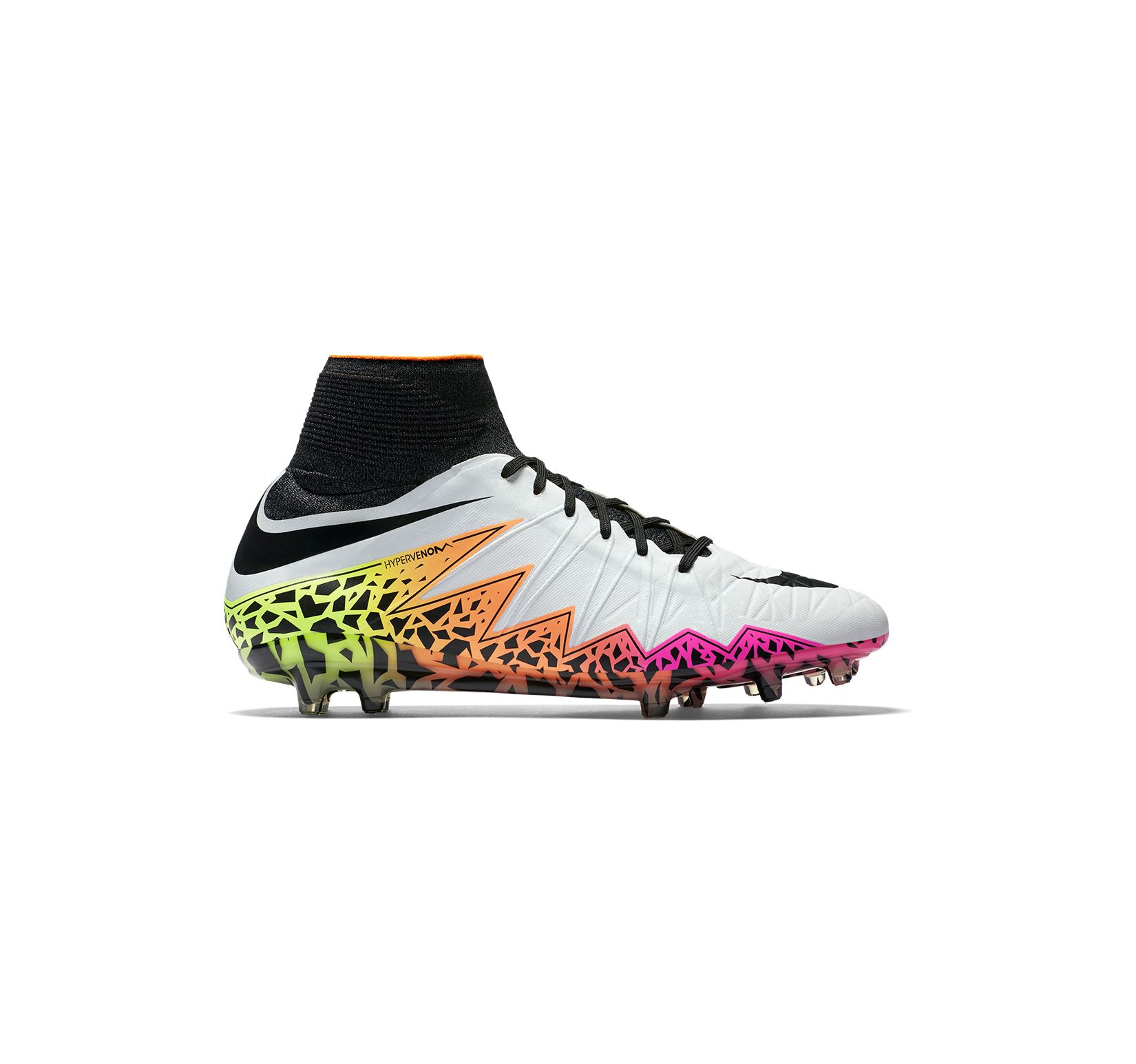 check out 22eaa c7562 Nike HyperVenom Phantom II FG Herr. Laddar zoom