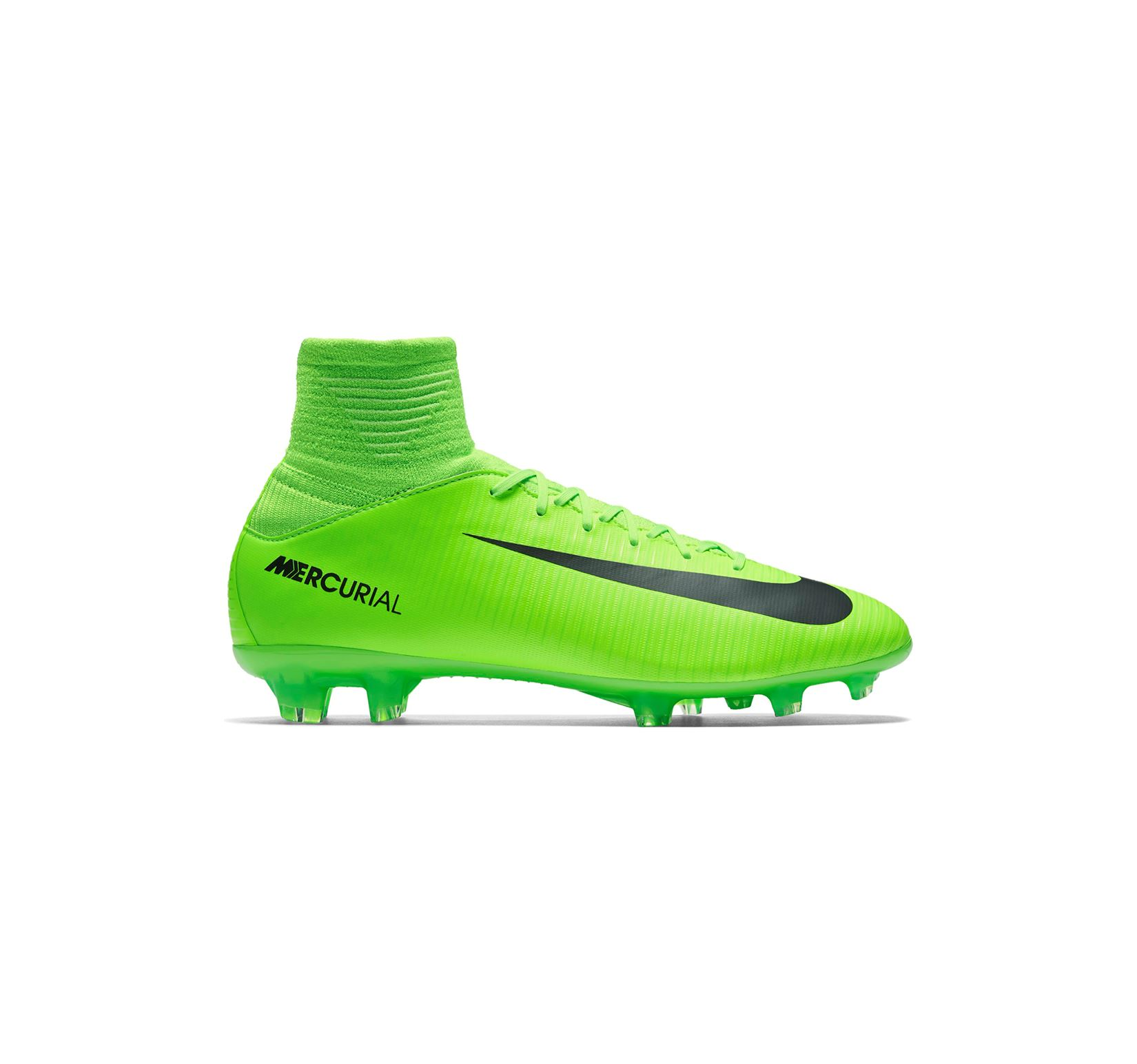 new arrival c8564 547f8 Nike Mercurial Superfly V FG Junior. Laddar zoom