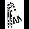 CCM Suspenders Buttons Junior