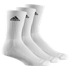 adidas Adicrew Half-Cushion Socks 3-pack