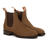 R.M.Williams Blaxland Suede