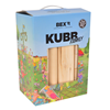 Bex Kubb Family + Markers