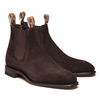 R.M.Williams Craftsman G Suede