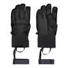 Norröna Røldal dri Short Leather Gloves