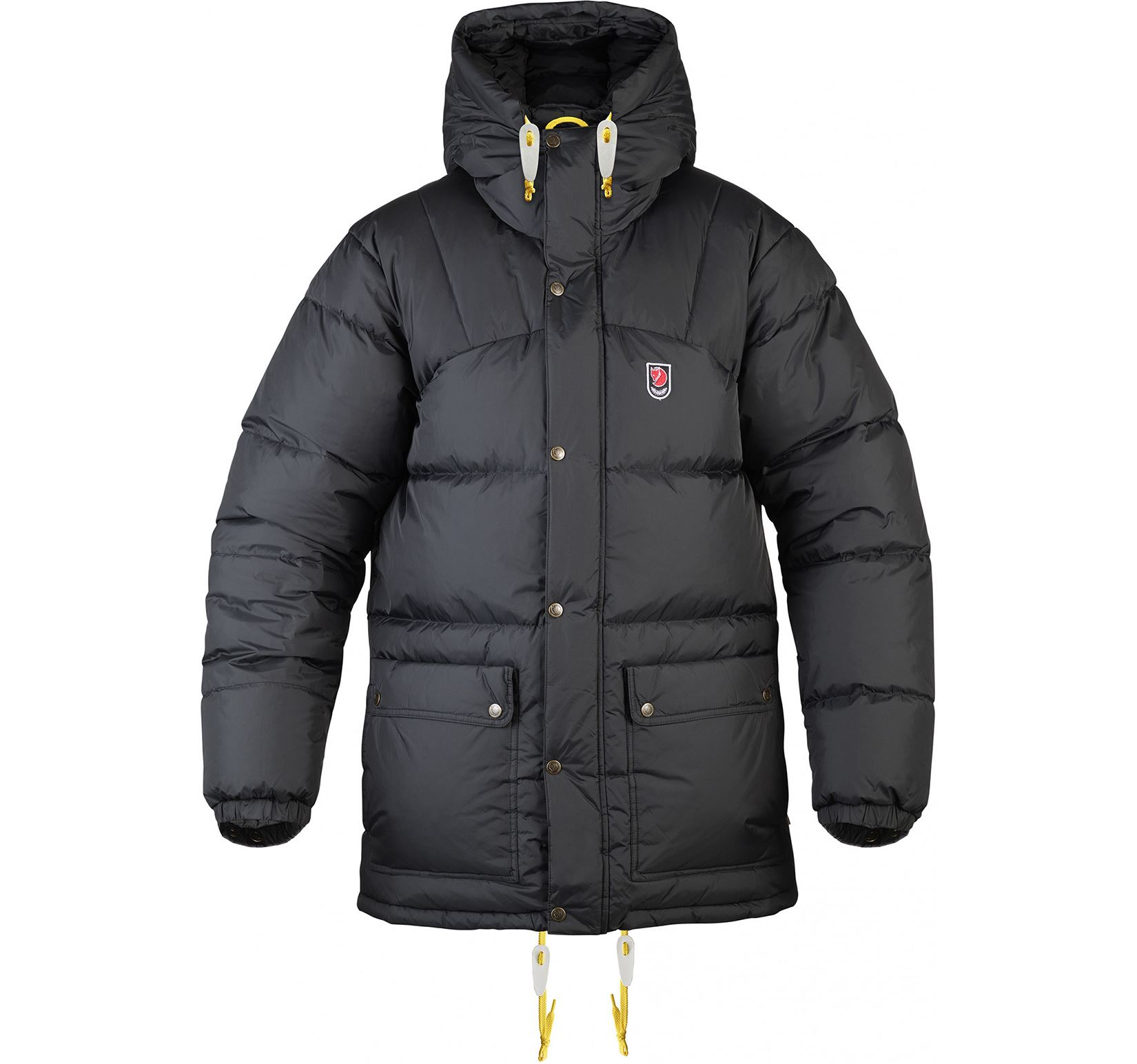 Expedition Down Jacket Herr