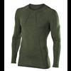 Falke Wool-Tech LS Shirt Herr