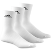 adidas 3-Stripes Performance Sock 3-Pack