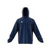 Team adidas adidas CORE18 Rainjacket Sr