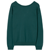 GANT Back V-Neck Crew Sweater Dam