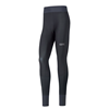 Gore X7 Partial Gore Windstopper Tights Dam