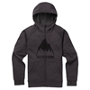 Burton Oak Full Zip Hoodie Junior