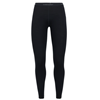 Icebreaker Tech Leggings Dam