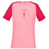Norröna Fjörå Equaliser Lightweight T-shirt Dam