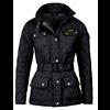 Barbour International Quilt Jacket Dam