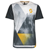 Scott Trail Flow S/SL T-shirt Herr