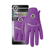 Footjoy Spectrum Purple Left Dam