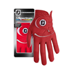 Footjoy Spectrum Red Left Dam