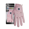 Footjoy Spectrum Pink Left Dam