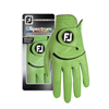 Footjoy Spectrum Lime Left Herr