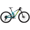 Trek Top Fuel 9.7 NX 2020