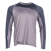 Bauer Essential Long Sleeve Base Layer Top Youth