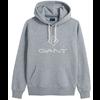 GANT Logo Hoodie Herr