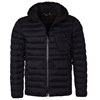 Barbour International Ouston Hooded Quilted Jacket Herr